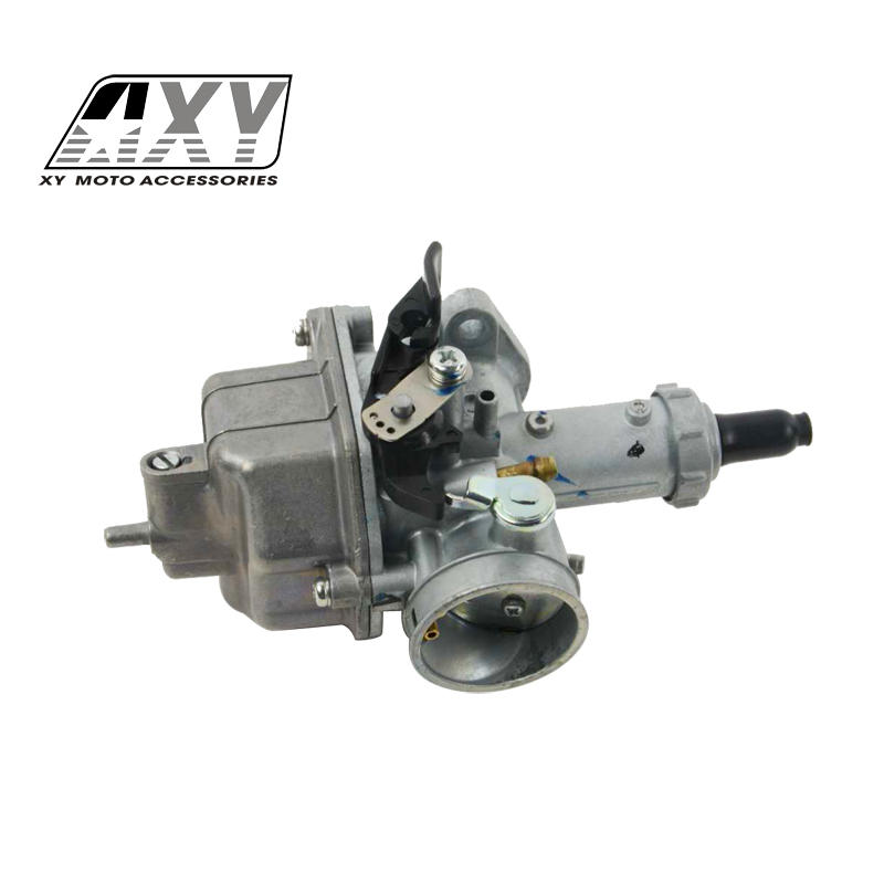 Motorcycle Engine Carburetor