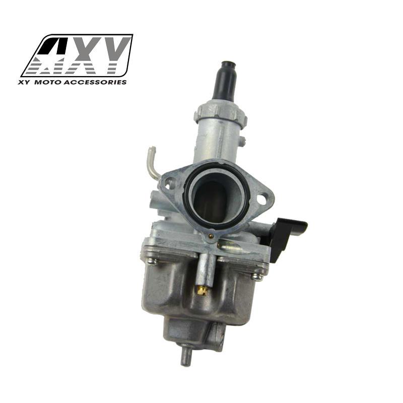 Motorcycle Engine Carburetor