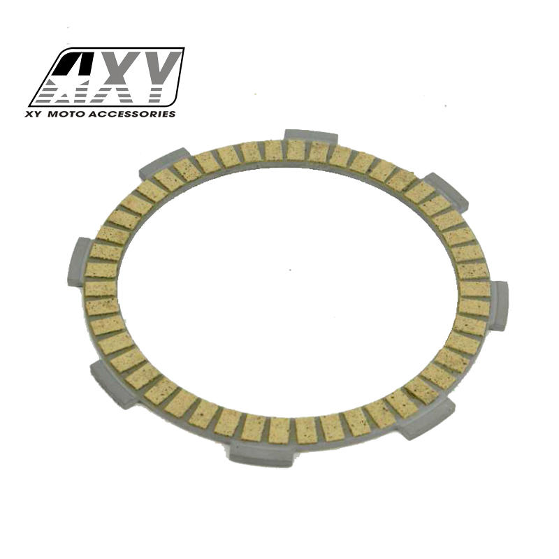 Motorcycle Clutch Plate