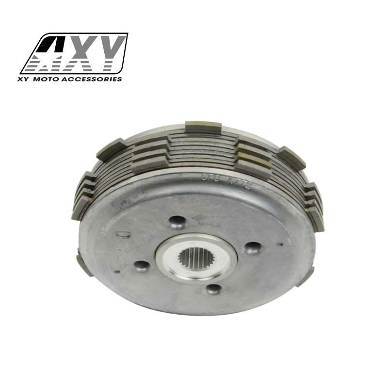 Motorcycle Engine Clutch