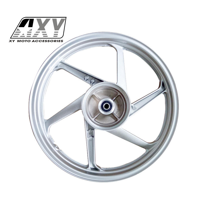 Rear Wheel Rim