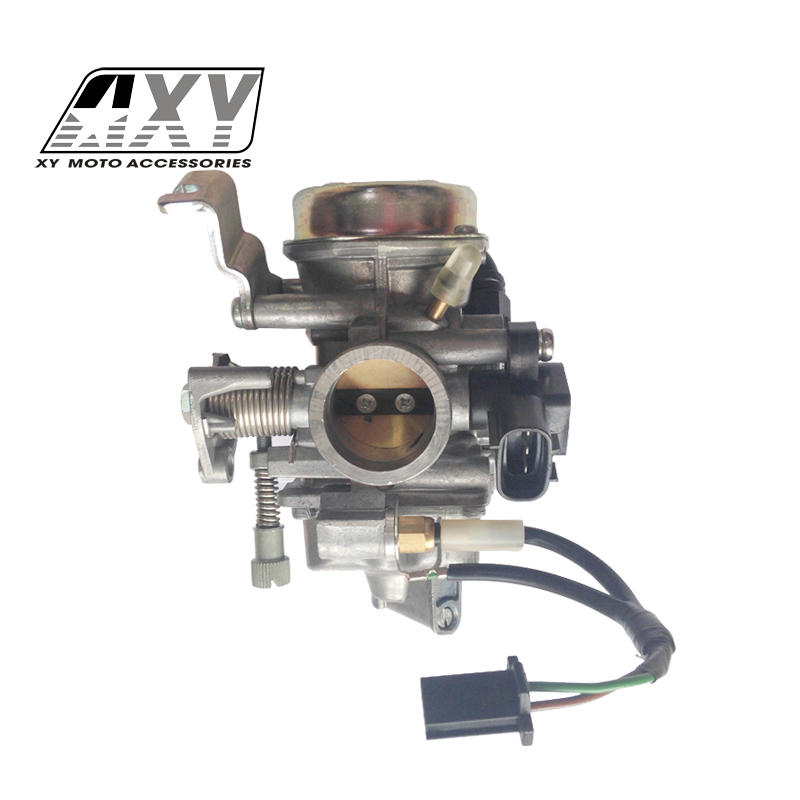 Engine Carburetor