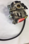 CM141911/CM141907  CARBURETOR FOR PIAGGIO