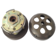 CM163701 Driven pulley FOR PIAGGIO