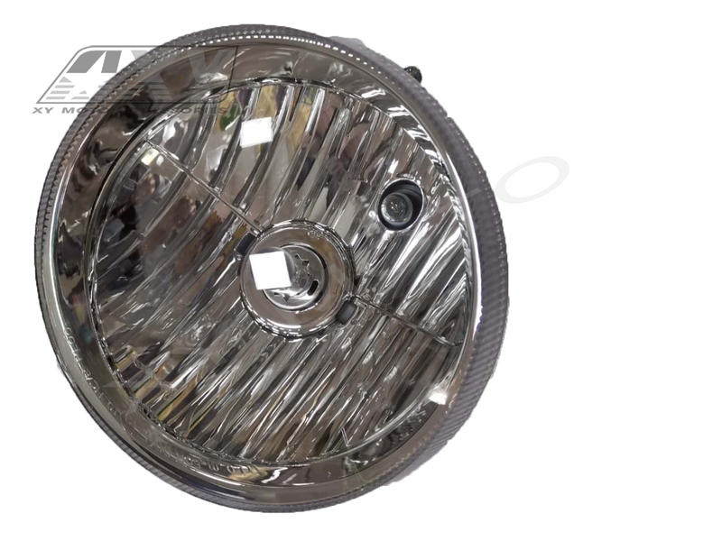 58260R HEADLIGHT FOR PIAGGIO