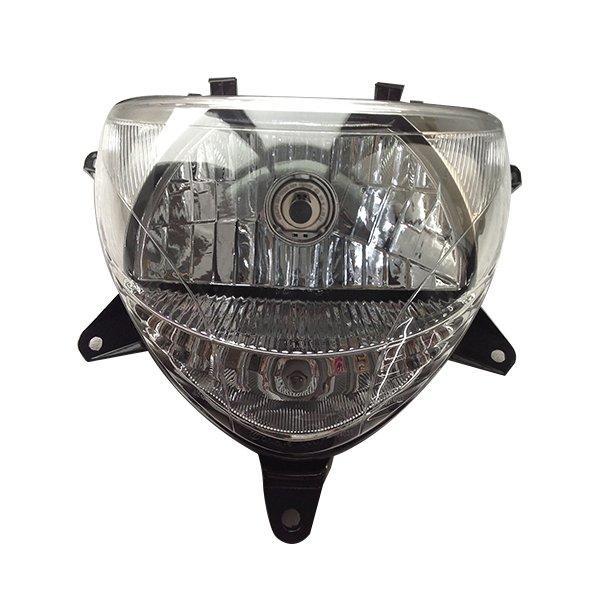 WH110T-2  Headlight Unit 33110-GGC-901-M1