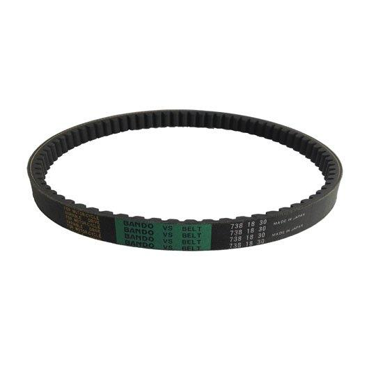 738-18-30 New Drive Scooter Moped Belt