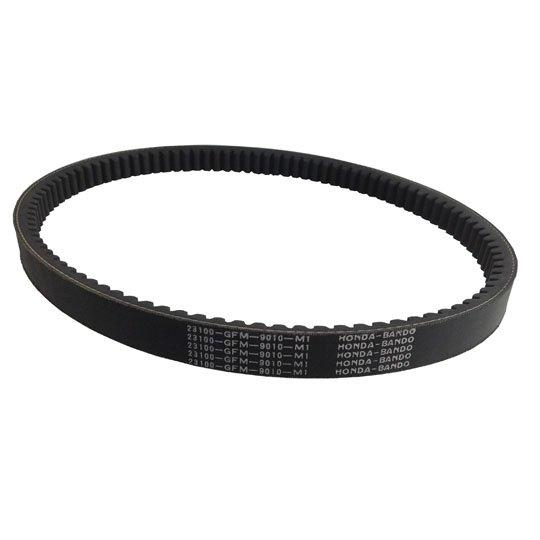 China Moped Variable Speed V Belt  23100-GFM-9010-M1