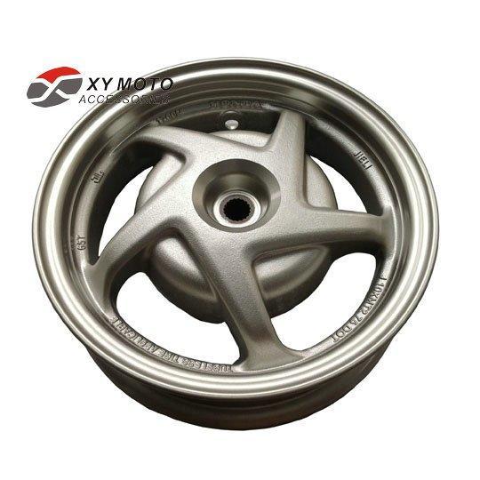 Genuine Honda Motorcycle Parts Front Wheel Sub Assy. Elite125 44650-GFM-890