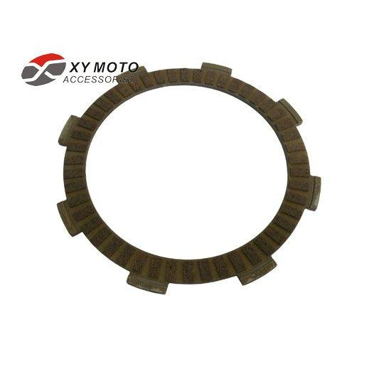 Honda Motorcycle CG125 Parts Clutch Friction Disk 22201-KRS-730