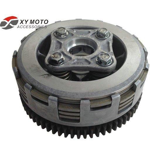Clutch Basket Plate Assembly Gear 22100-KRS-7300