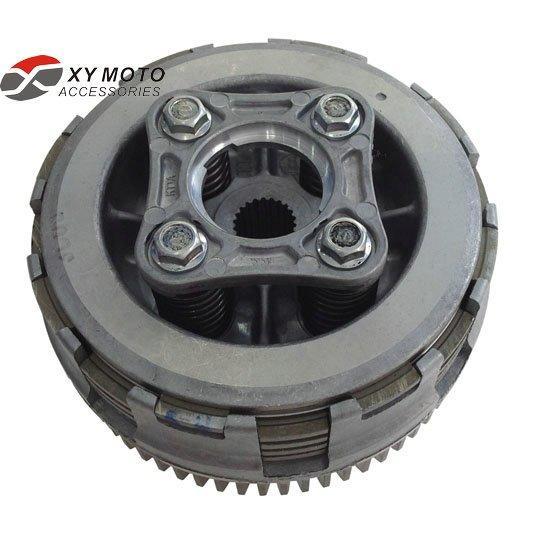Engine Clutch Box Assembly Honda KTT