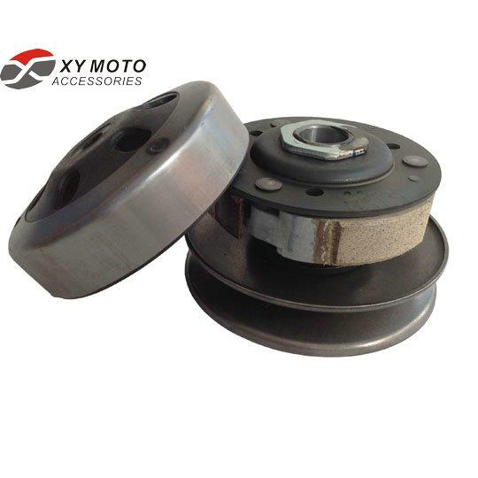 Scooter Rear Clutch Driven Pulley Assy. 23010-GCC-000