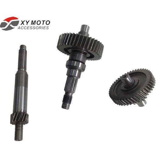 Piaggio Drive Shaft Gear Wheel Countershaft BYO