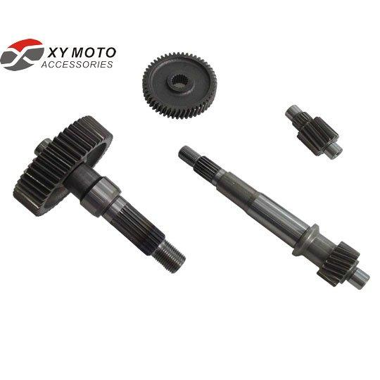 Chinese Honda Scooter Transmission Gear and Shaft Gearbox GFM