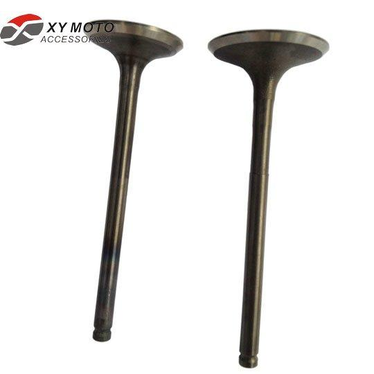 Motorcycle Engine Parts  KSP KTT Valve