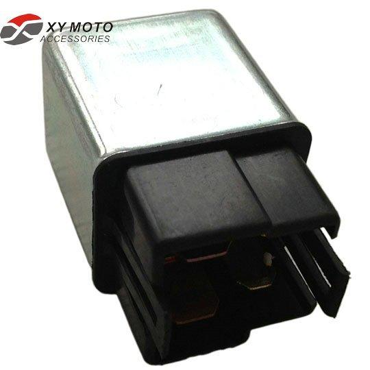 Waterproof Motorcycle Starter Relay Comp. 3 Pins 38501-GW3-980