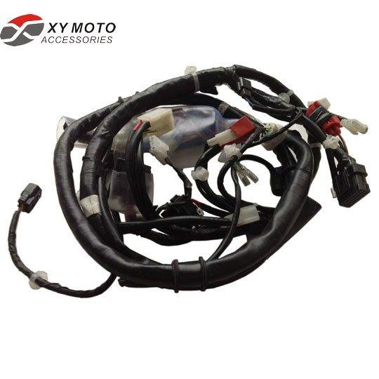 Honda NHX110 Wire Harness Genuine Scooter Parts 32100-GFM-890