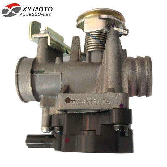 HONDA Lead NHX 110 - 2008 2009 - THROTTLE BODY - 16400GFM890