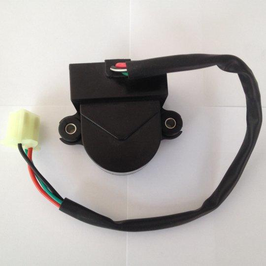 EFI System Honda Spare Parts Bank Angle Sensor Assy. Old Model 35160-GFM-K01-M1
