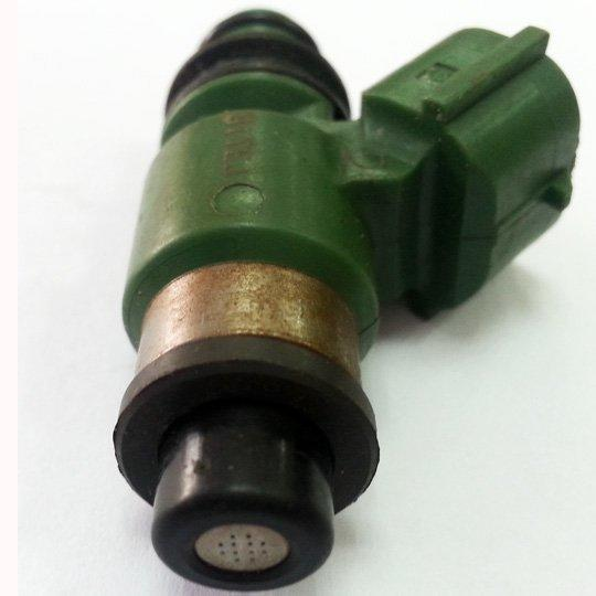 CBR250cc Fuel Injector For Honda Fuel Injection System Part Number 16450-KYJ-901