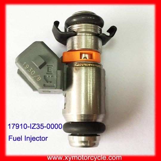 17910-IZ35-0000 Vespa125 Fuel Injector Fuel Nozzle For Piaggio Fuel Injection System