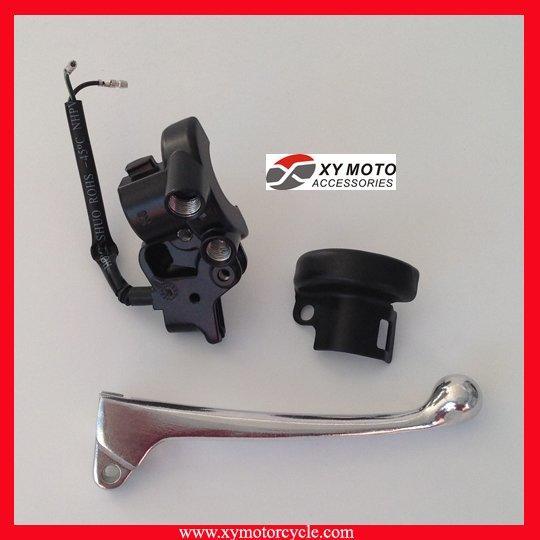 5317D-K48-A00 Wuyang Parts Front Brake Handle Lever Assy