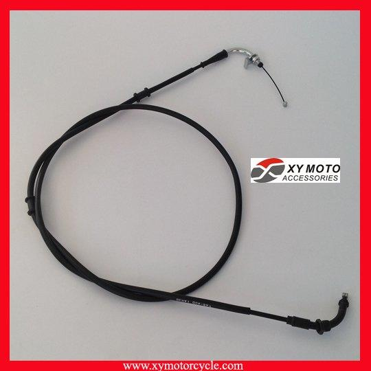 17920-K48-A00 Honda Motorcycle Cables Accelerator Cable (Drum b)