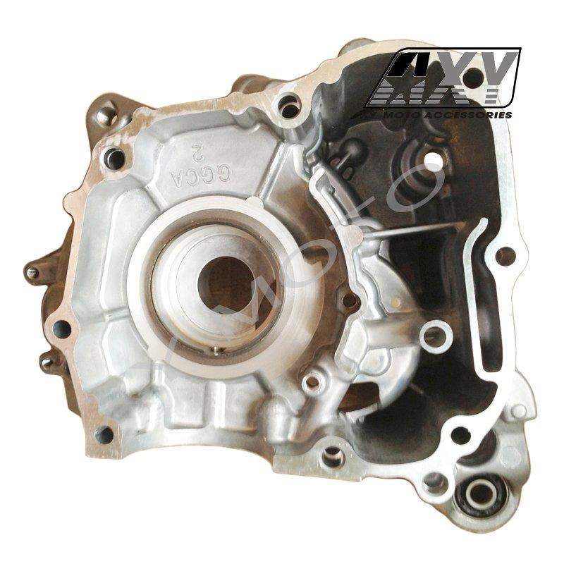 11100-GGC-901 HONDA SPACY110 CRANKCASE COMP., R.