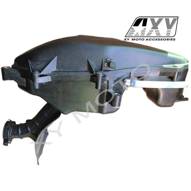 17200-GGC-900 HONDA SPACY110 AIR/C ASSY