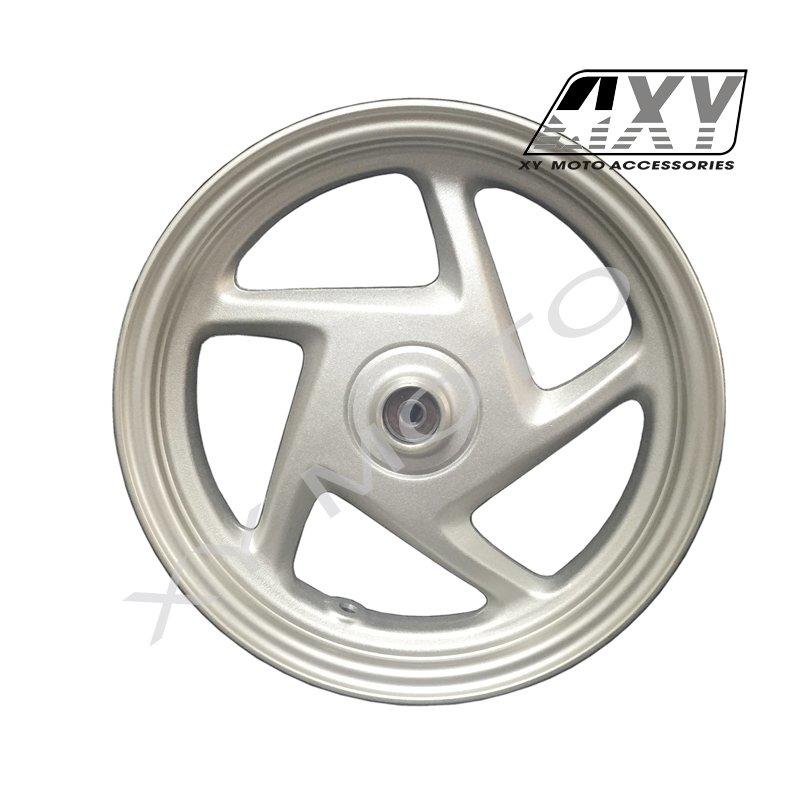 44650-GGC-E20ZC HONDA SPACY110 FRONT WHEEL