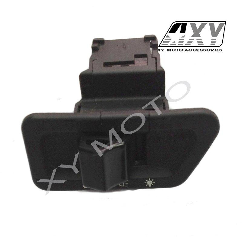 35150-GGC-901-M1   HONDA SPACY110 LIGHTING  SWITCH UNIT