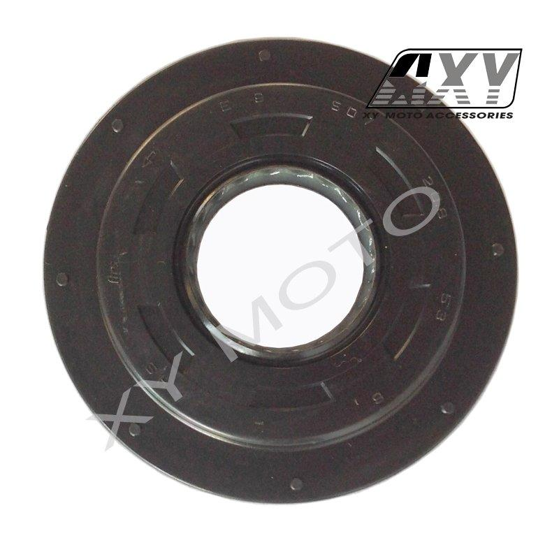 91202-GCC-000 HONDA SPACY110 OIL SEAL 20.8X53X9