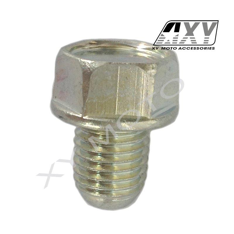 92800-12000 HONDA SPACY110 BOLT PLUG DRAIN,12MM