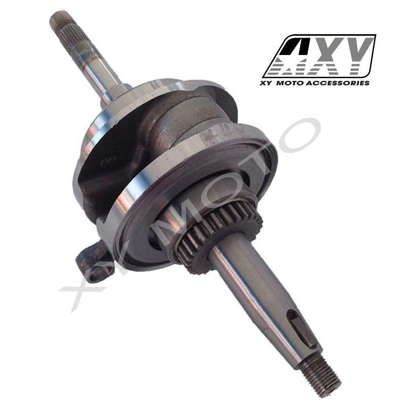 1300A-K48-A00 honda spacy alpha parts crankshaft assy