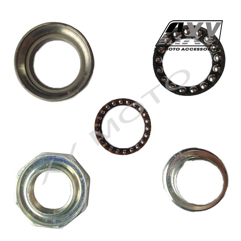 04100-KCW-000 HONDA SPACY ALPHA 110 STEERING STEEL BALL SET