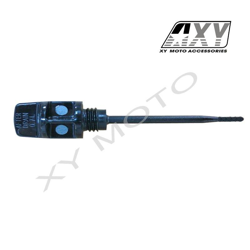15651-K48-A00 HONDA SPACY ALPHA110 OIL LEVEL GAUGE