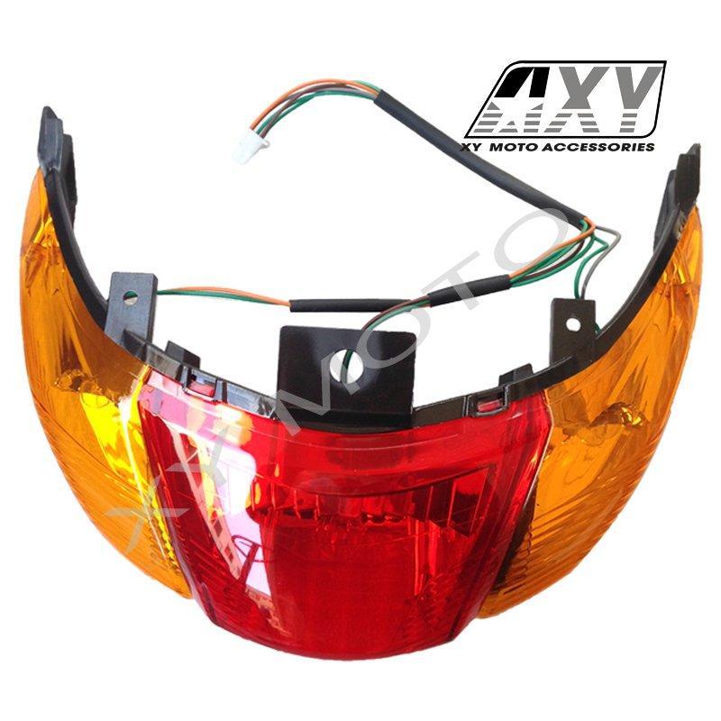 33700-KYS-840 HONDA FIZY125 RR COMBINATION LIGHT ASSY