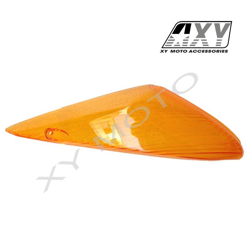 33770-KYS-841-M1 HONDA FIZY125 L WINKER LENS COMP