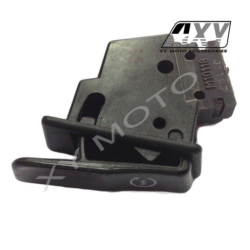 35160-GGC-890-M1 HONDA FIZY125 STARTER SWITCH UNIT