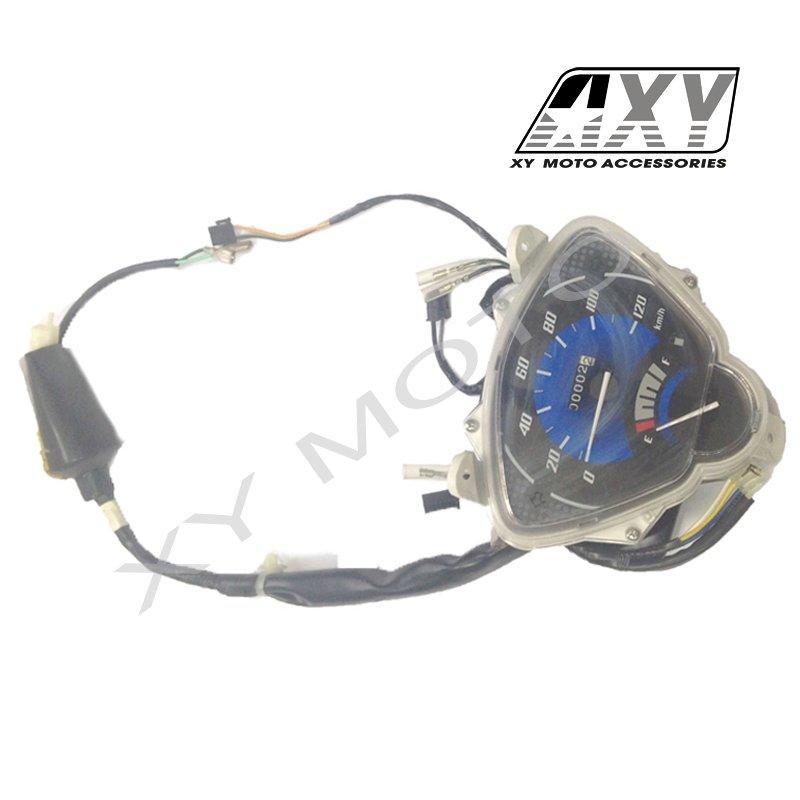 37200-KYS-851-M1 HONDA FIZY125 SPEEDOMETER ASSY