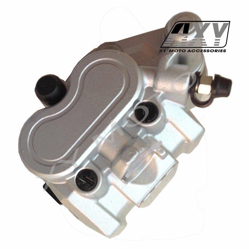 45150-GCC-H21-M1 HONAD FIZY125 L FR CALIPER SUB ASSY