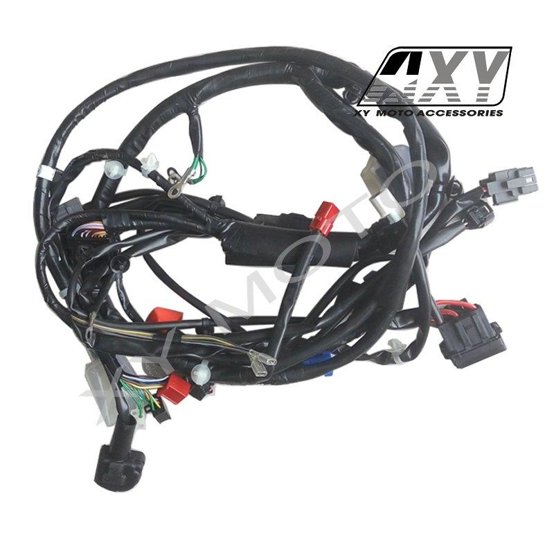 32100-K48-A00 WIRE HARNESS