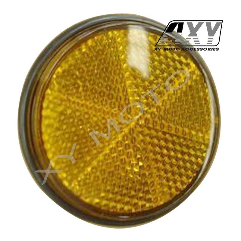 33741-GFM-901-M1 HONDA SPACY ALPHA110 SIDE REFLEX REFLECTOR