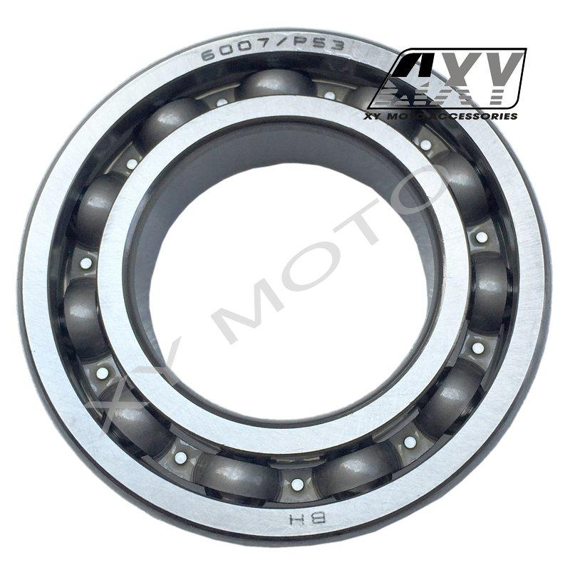 91002-K48-A01 HONDA SPACY ALPHA110 BEARING 6007