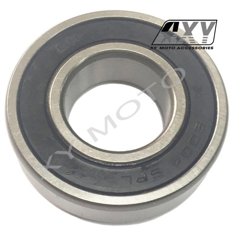91008-KWP-D01 HONDA SPACY ALPHA110 BEARING  6004UU NSK