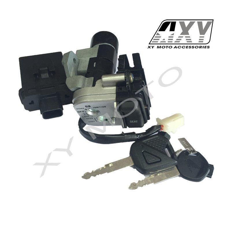 KEY SET 35010-KVG-V40 NEW AIR BLADE