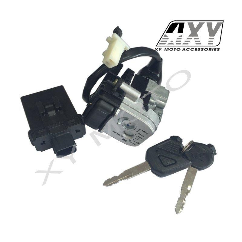 SWITCH SET 35010-K01-900 KEY SET SH125T-150I